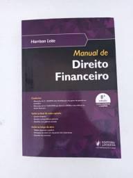 Livro direito financeiro