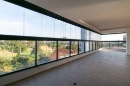 Apartamento de 269m² à venda - 3 dormitórios - Cabral/Curitiba