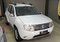 DUSTER 1.6 DYNAMIQUE 2015, MANUAL. VENDO, TROCO E FINANCIO!!!