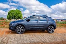 Citroën C4 Cactus Shine Pack Turbo 2019 - Apenas 2.500 km Rodados