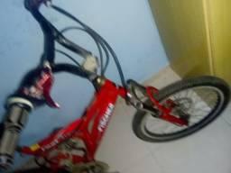 02 Bicicletas infantil