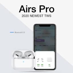 Air Pods Pro fone de ouvido bluetooth sem fio