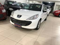 Peugeot 207 1.4 2011 Baixa km