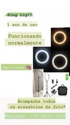 Ring Ligth