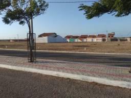 Lotes  Aracati CE, próximo faculdade Federal , construção  imediata