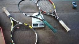 Título do anúncio: Raquete-Reparo-Técnico-Vacuum-Fibra de Carbono-Fibra de Vidro