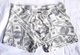 Cueca Dolar Boxe
