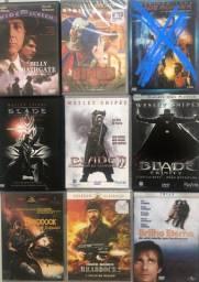 Coleção 630 dvds - filmes originais (2)