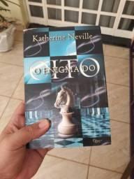 Livro: enigma do oito