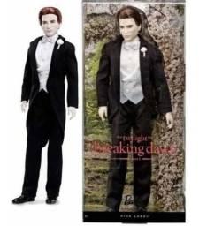 Boneco de coleção Edward Cullen