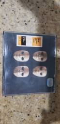 CD Duplo Pink Floyd The Wall Live 1980-81