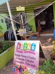 Bazar dona GE Capão da imbuia