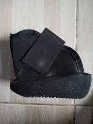 Sapato de baruk