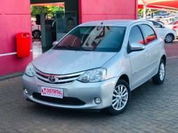 Toyota Etios 1.5 XLS 14/15