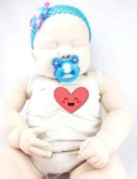 Vendo esses 2 kits sem pintura bebê reborn (leia o anúncio todo