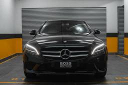 Mercedes C200 híbrida 2019