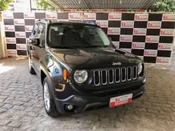 Jeep / Renegade Longitude 2.0 2017