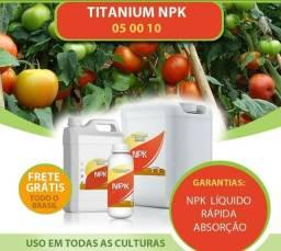 Adubo liquido para todas as culturas com frete gratis