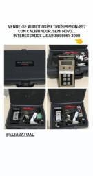 AudioDosimentro Simpson-897