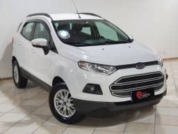 Ford Ecosport SE 1.6 16V Flex Powershifit