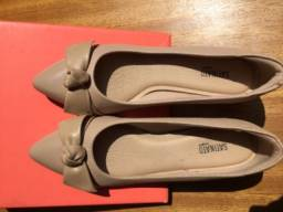 Sapato Santinato Confort