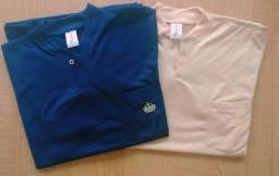 Camisa básica - Slim Fit