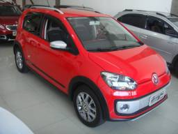 Volkswagen Cross UP 1.0 Flex 2016