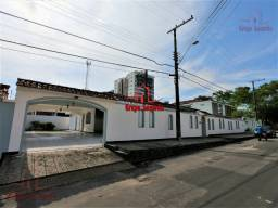 Alugo no Vieiralves Casa em Área Comercial