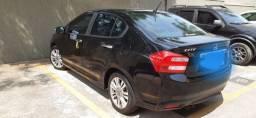 Honda City EX-AT 1.5 16V Flex
