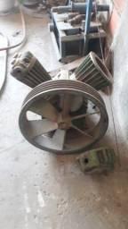 Cabeçote de compressor
