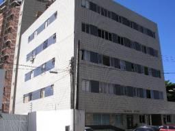 Apartamento de 03 quartos na Rua Padre Valdevino, Aldeota, próx Carrefour