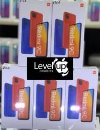 PREMIUM!!! Redmi 9c da Xiaomi.. Novo Lacrado com Garantia e Entrega