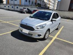 Ford Ka Sedan SE 1.5 2017 - Muito Novo!