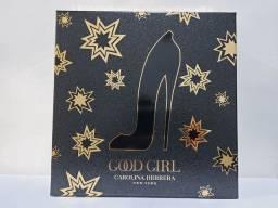 Kit perfume Good Girl 80ml