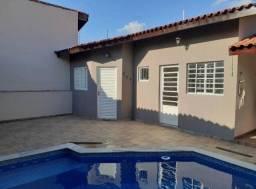 SMB  - Casa Mobiliada com suíte e piscina