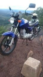 Titan 150 2007