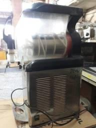 Máquina frozen