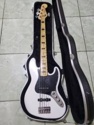 Fender Squier Jazz Bass Vintage Modified V