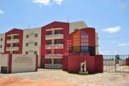 Vende-se apartamento no residencial Alameda Planalto - KM IMÓVEIS