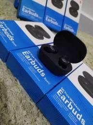 Fone XIAOMI AirDots Earbuds Original Lacrado