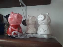 Cofre Peppa Pig