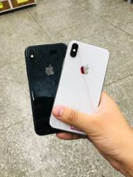 iPhone X seminovo >> loja aberta hoje