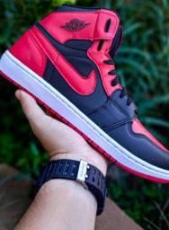 Nike Air Jordan l - TOP de linha !