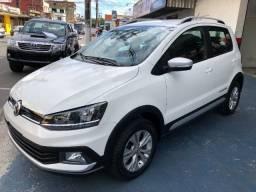 Volkswagen, Crossfox, 1.6 MSI Imotion, 2016/2017