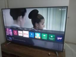 Tv smart 58' 4k Philips