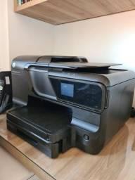 HP Officejet Pro 8600 Completa