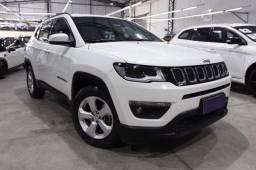 Jeep Compass Sport 2018 Blindado Financio em até 60x