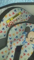 Bebê conforto Disney Mickey Mouse