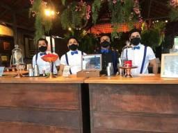 Título do anúncio: Barmen para eventos