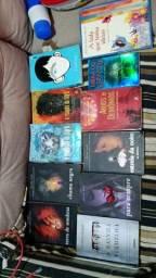 Livros 15 reais cada
